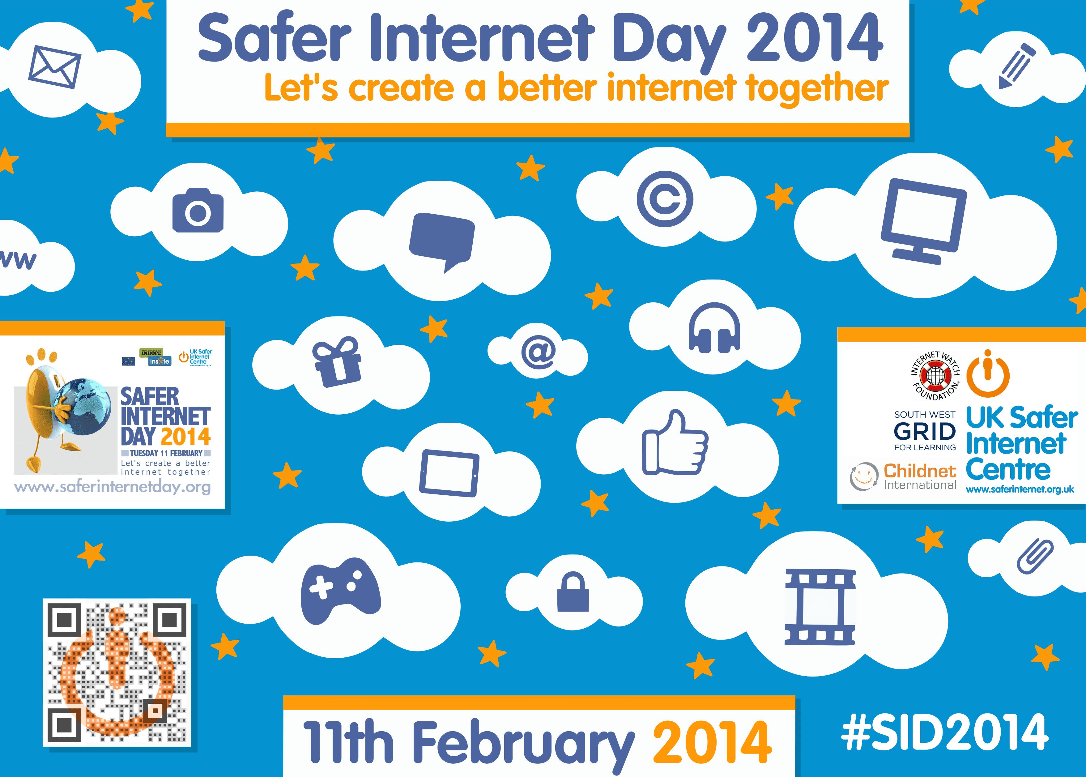 Safer Internet Info Holy Trinity Ce Va Primary School